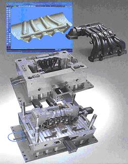 куплю пресс форму для изготовления технопланктона